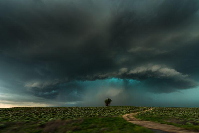 Tornado Hail Storm Damage home car insurance can cover