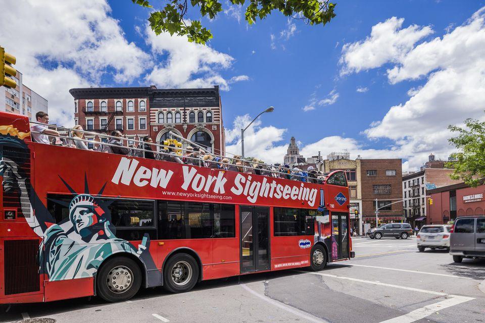 Greenwich Village, Christopher street