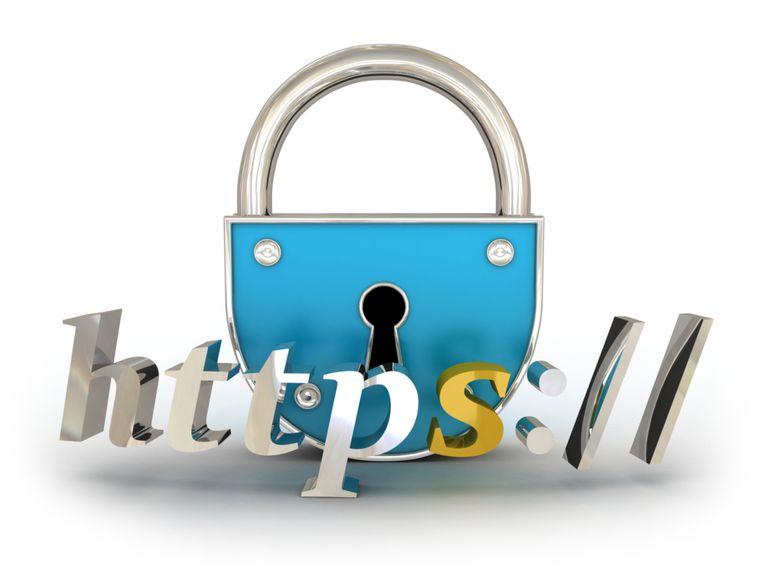 HTTPS, SSL, TLS