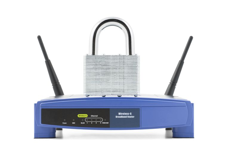 How to Change Your Router Password or Username