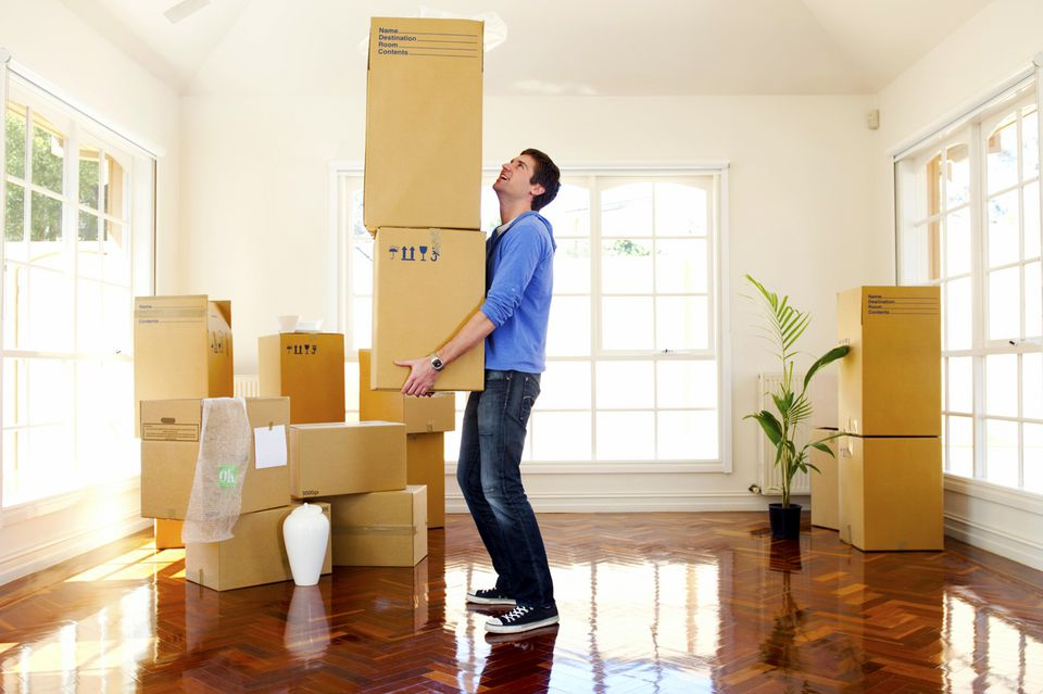 The Way to Find the Best Movers: Factors to Think about