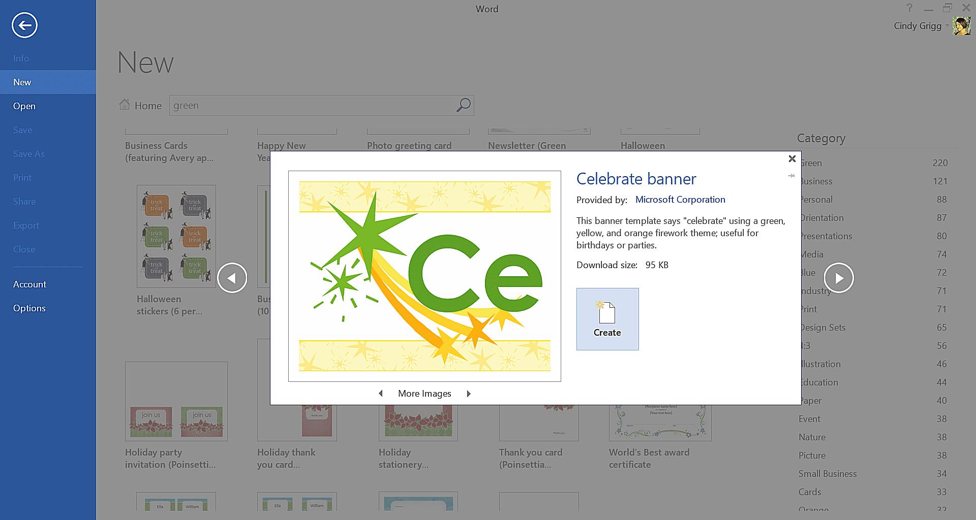 Microsoft Banner Template Vatozozdevelopment