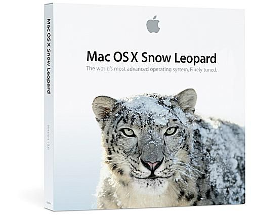 Snow Leopard Basic Install: What You Need to Install Snow Leopard