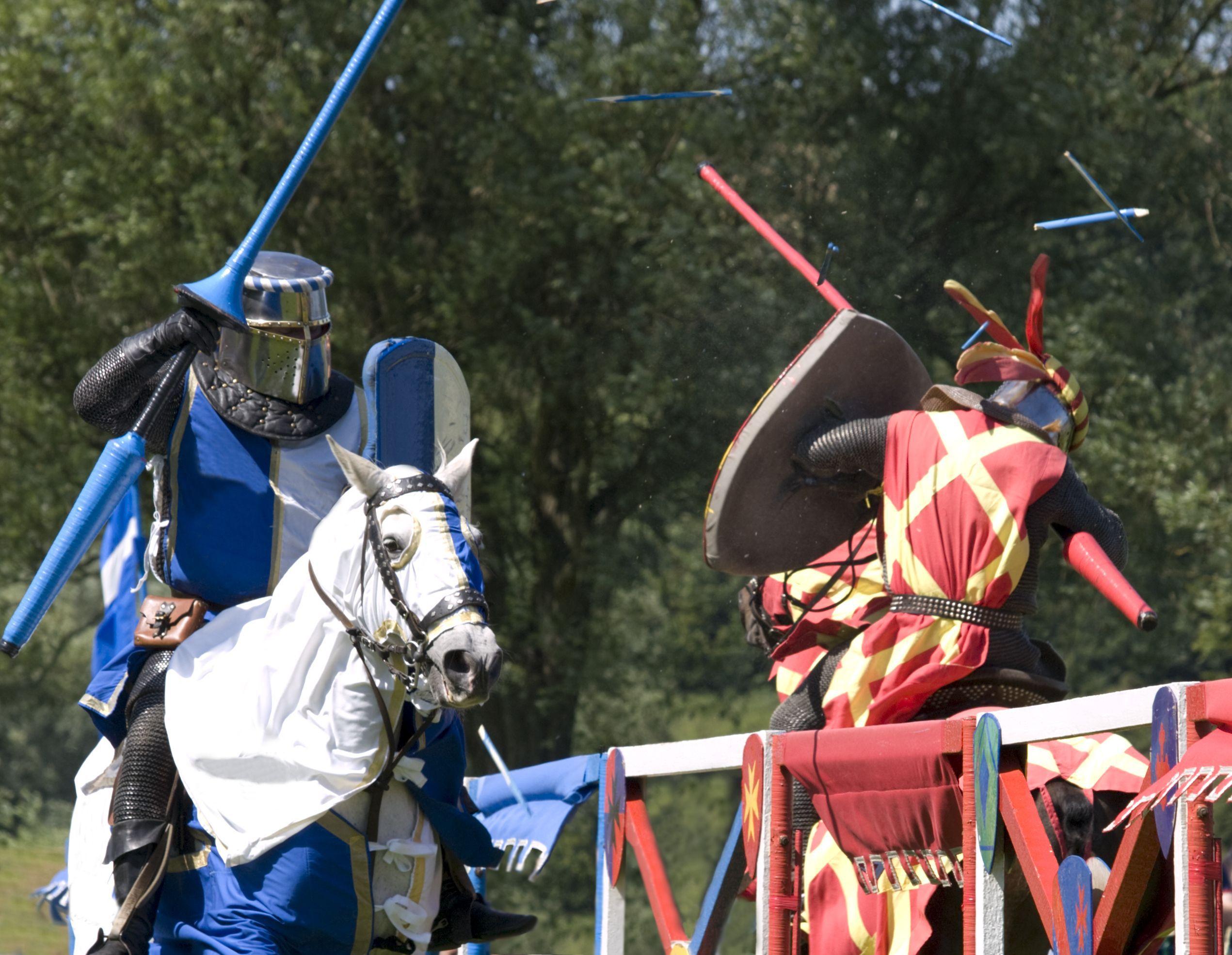 The 2018 Maryland Renaissance Festival