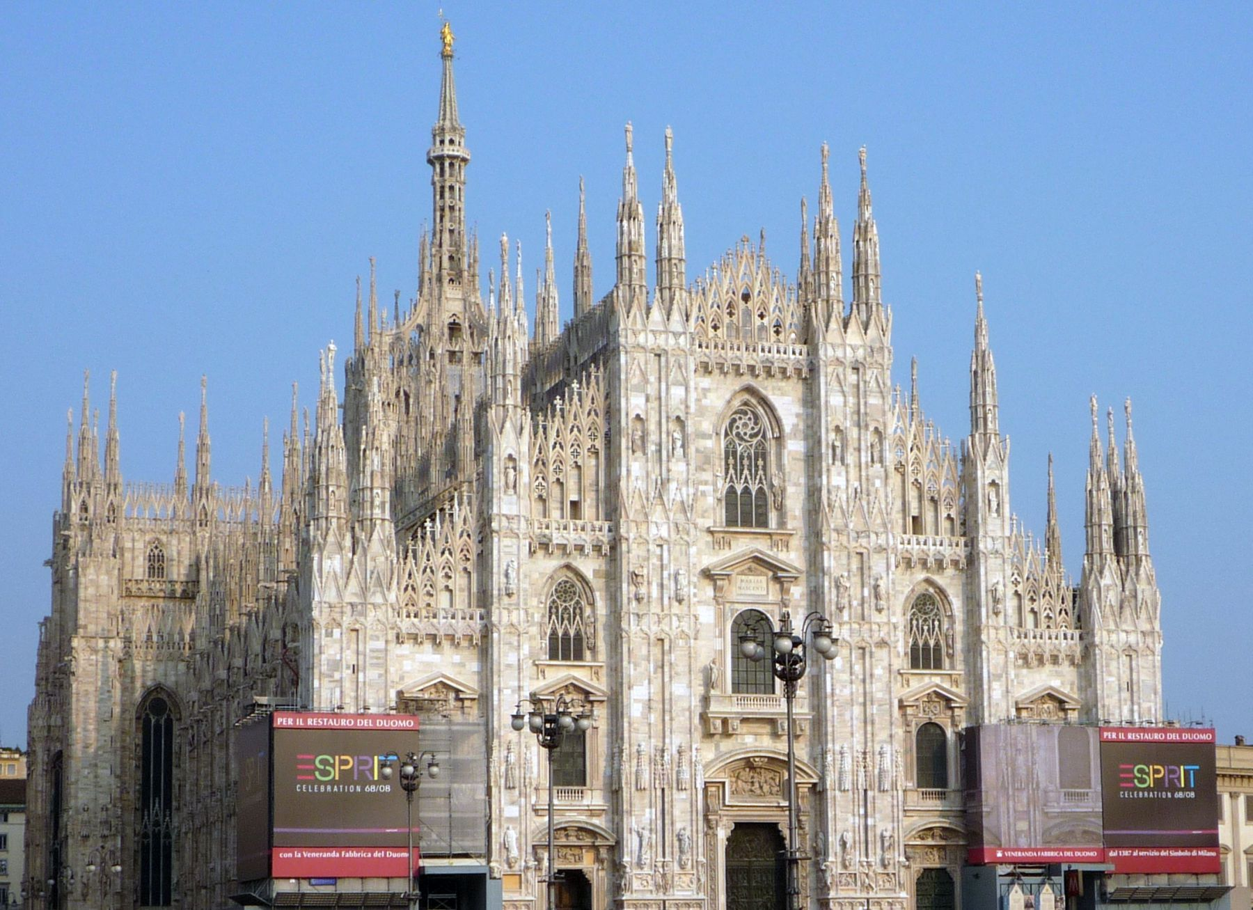 Milan Italy Guided Tours Excursions And Activities