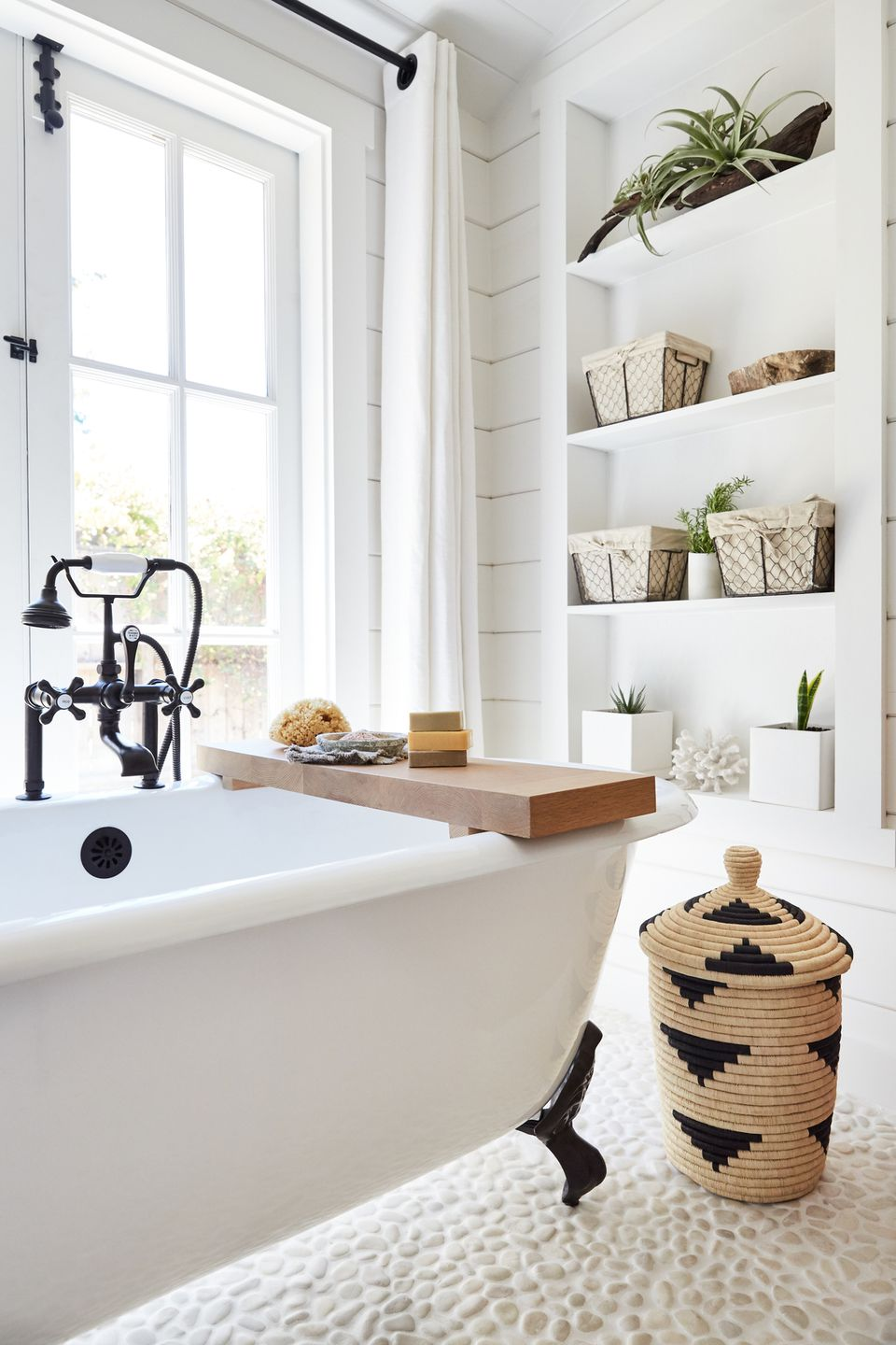 What to Store in Your Bathroom (And What Not To)