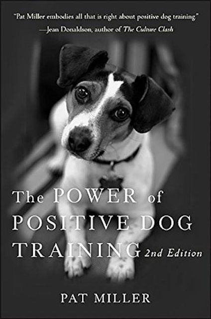 Dog Training Books By Pat Miller