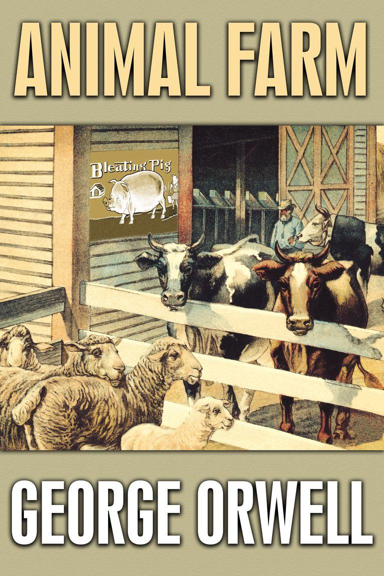 allegory - Animal Farm