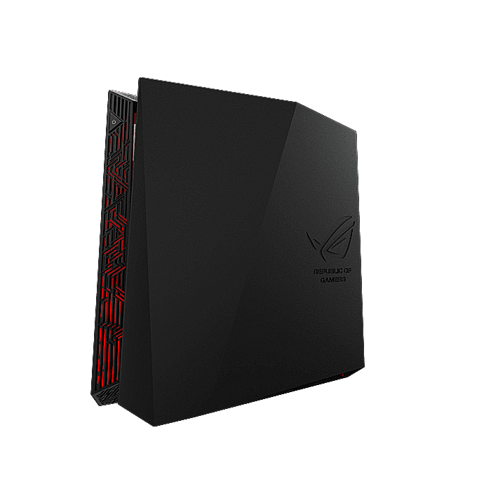 ASUS ROG G20AJ Slim Gaming Desktop PC