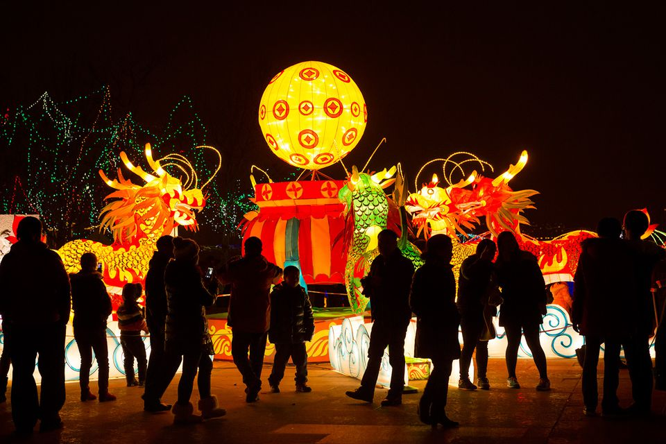 chinese new year - Chinese New Year Superstitions