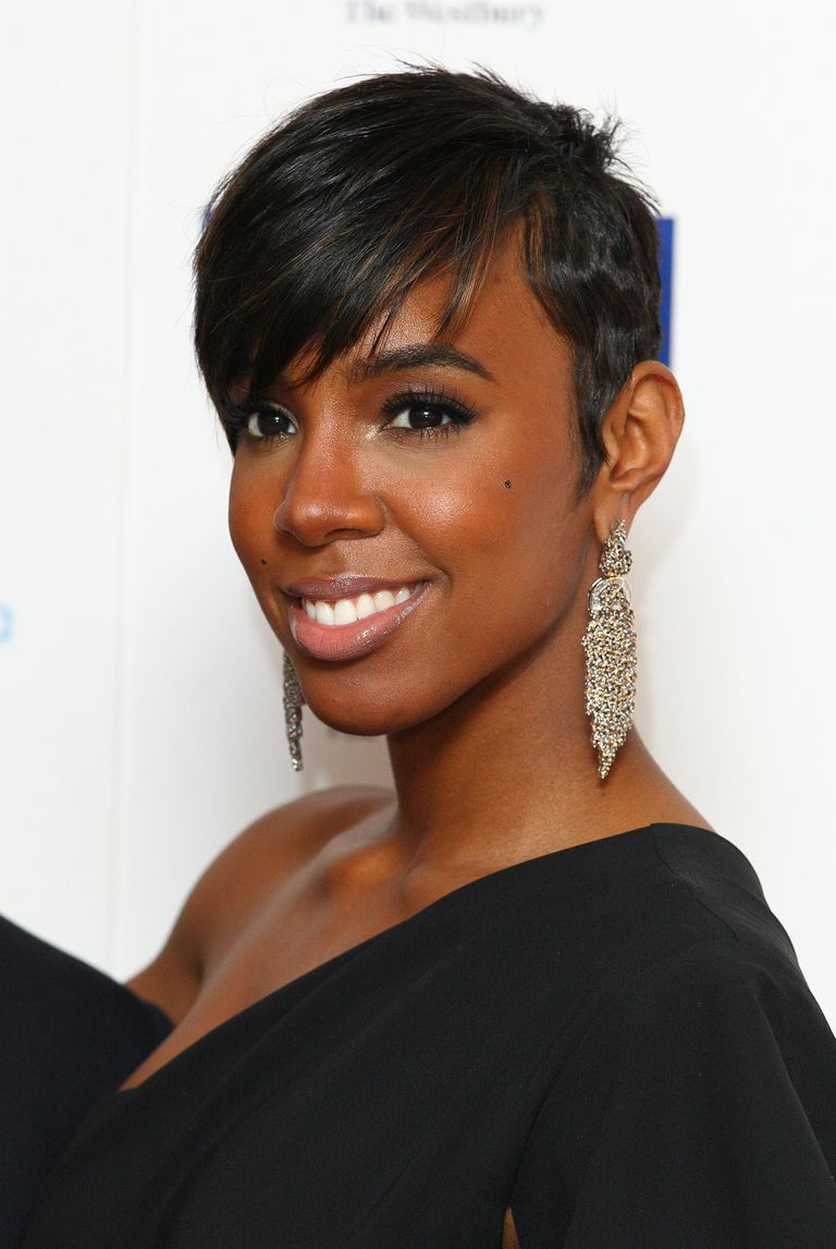 30 of the Top Black Celebrity Hairstyles - Hairstyles ...