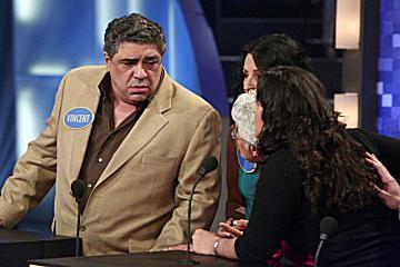 Al roker celebrity family feud