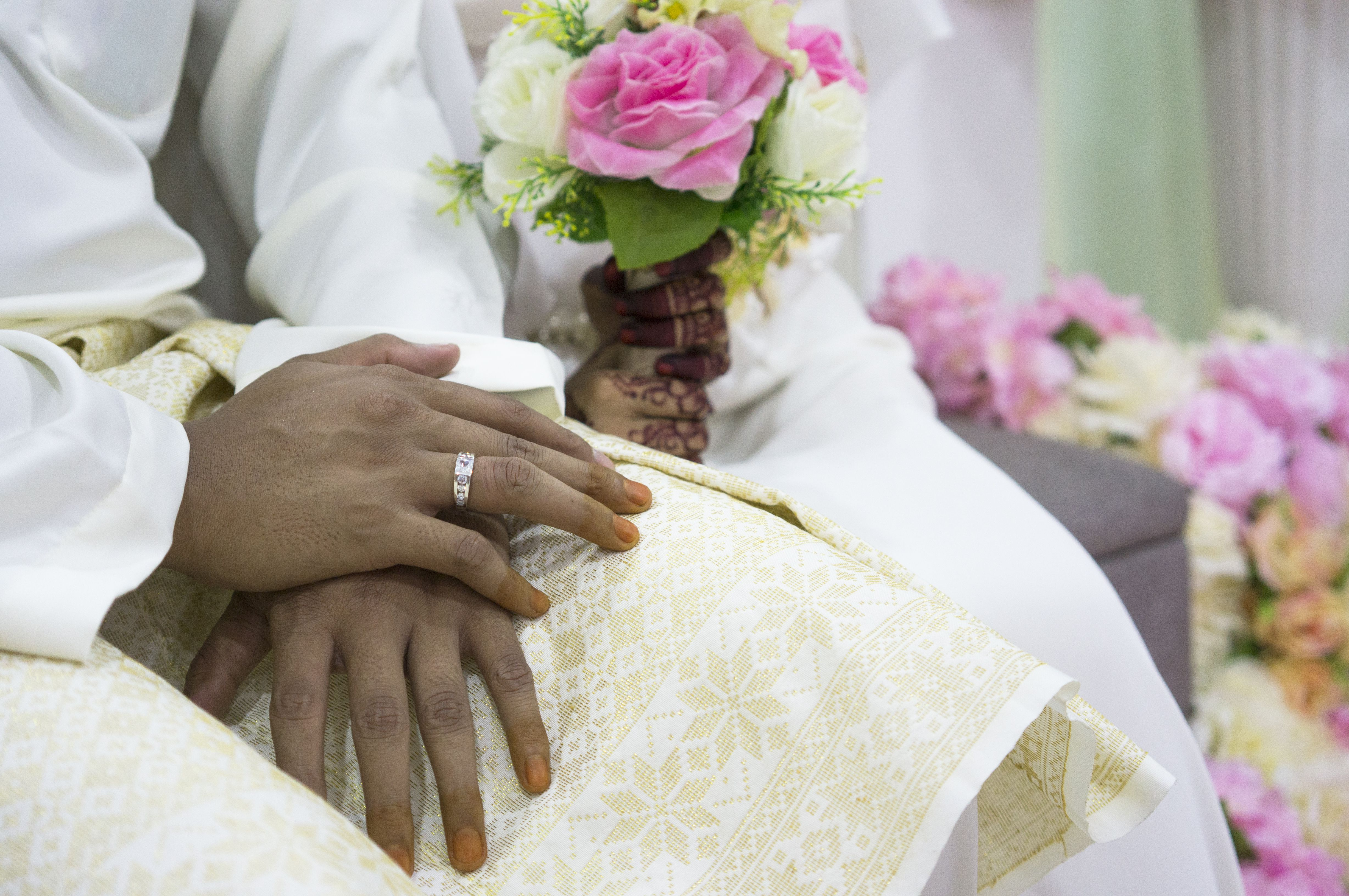 Nikah: the Islamic Marriage Contract