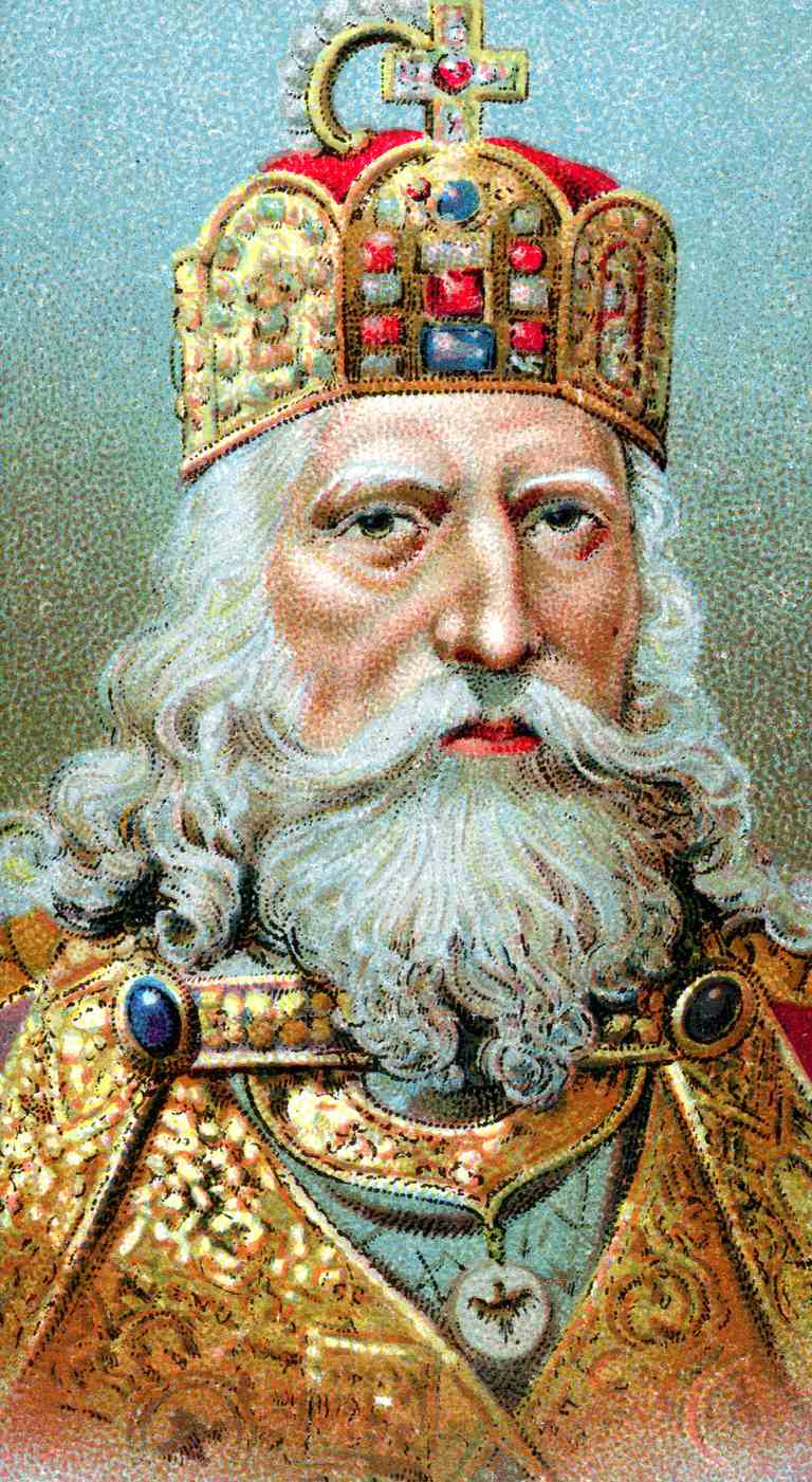 a literary analysis of the life of charlemagne by einhard The life of charlemagne has 520 ratings and 60 reviews  thanks to paving the  way towards biographical accounts (too little critical and analytical, at first, to be.