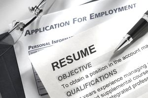 resumes profile vs objective - Profile Or Objective On Resume