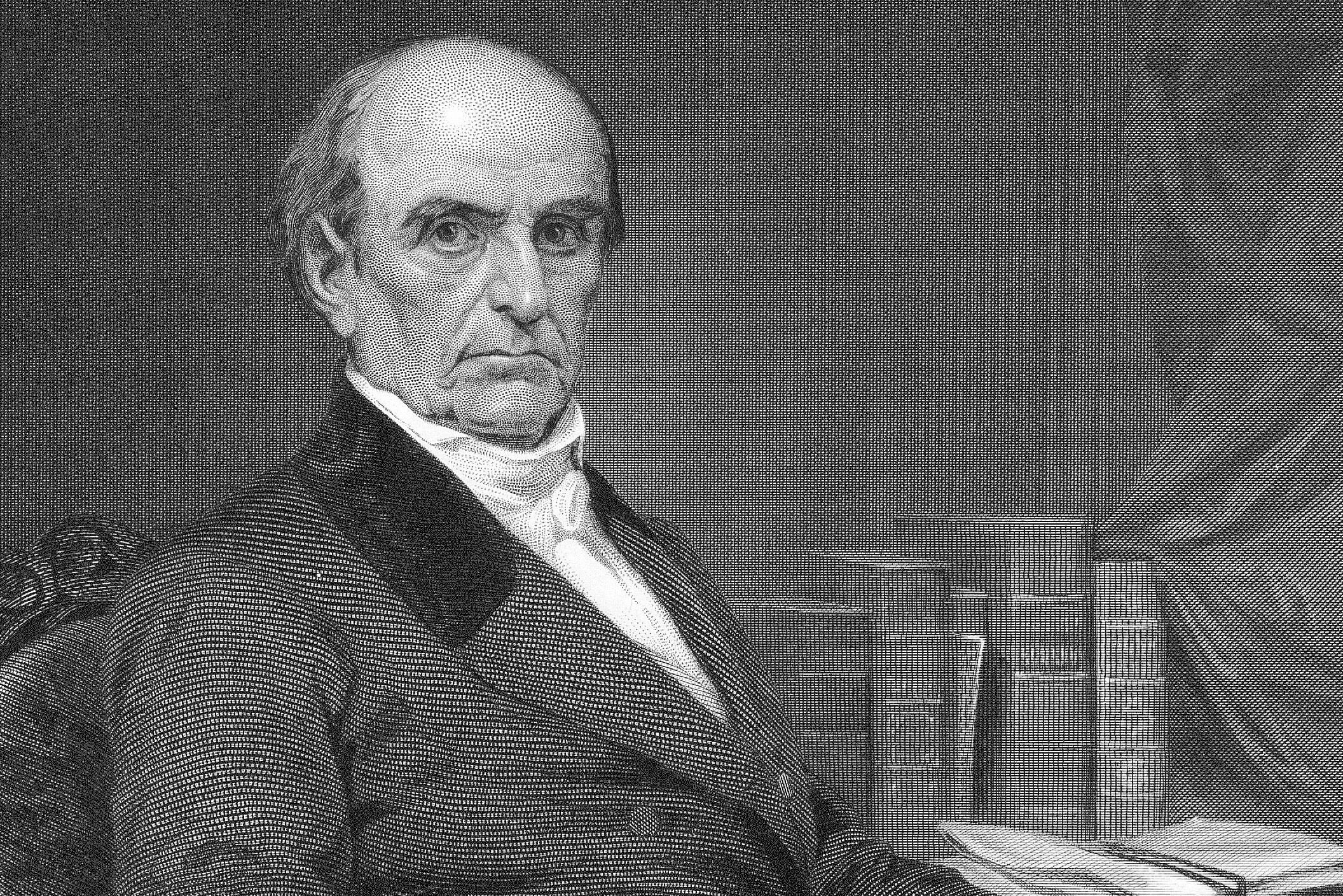 daniel webster biography essay This biography of daniel webster for young children was excerpted from mary  stoyell stimpson's book, a child's book of american biography (1915) add over .