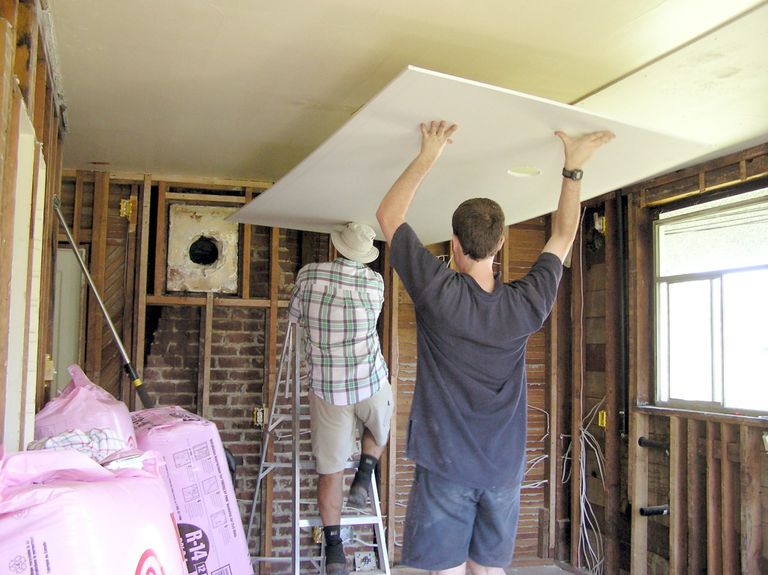 Learn how to estimate and prepare drywall take offs for Drywall delivery cost