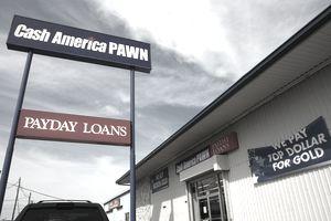 USA - Business - Pawn Shop