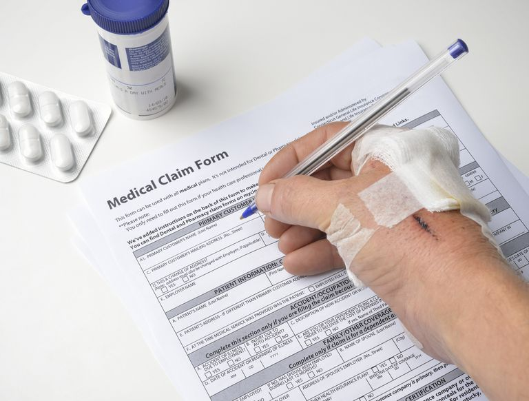 10 Typical Reasons Medical Offices' Claims Get Denied