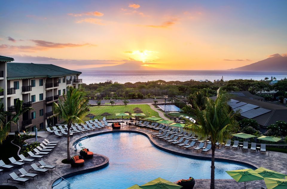 Maui 39 s best resorts are these wailea luxury hotels for Very luxury hotels