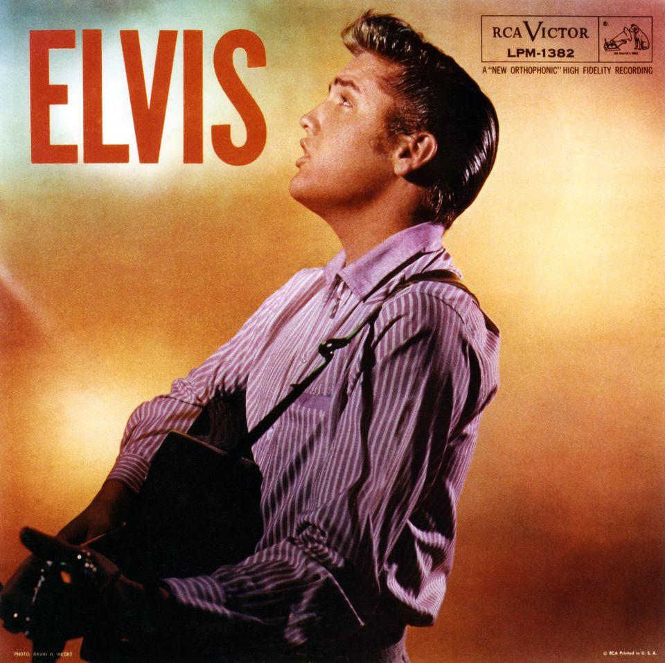 Elvis Presley - Best Albums to Buy First