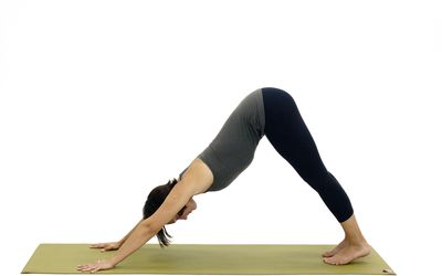 how to do compass yoga pose parivrtta surya yantrasana