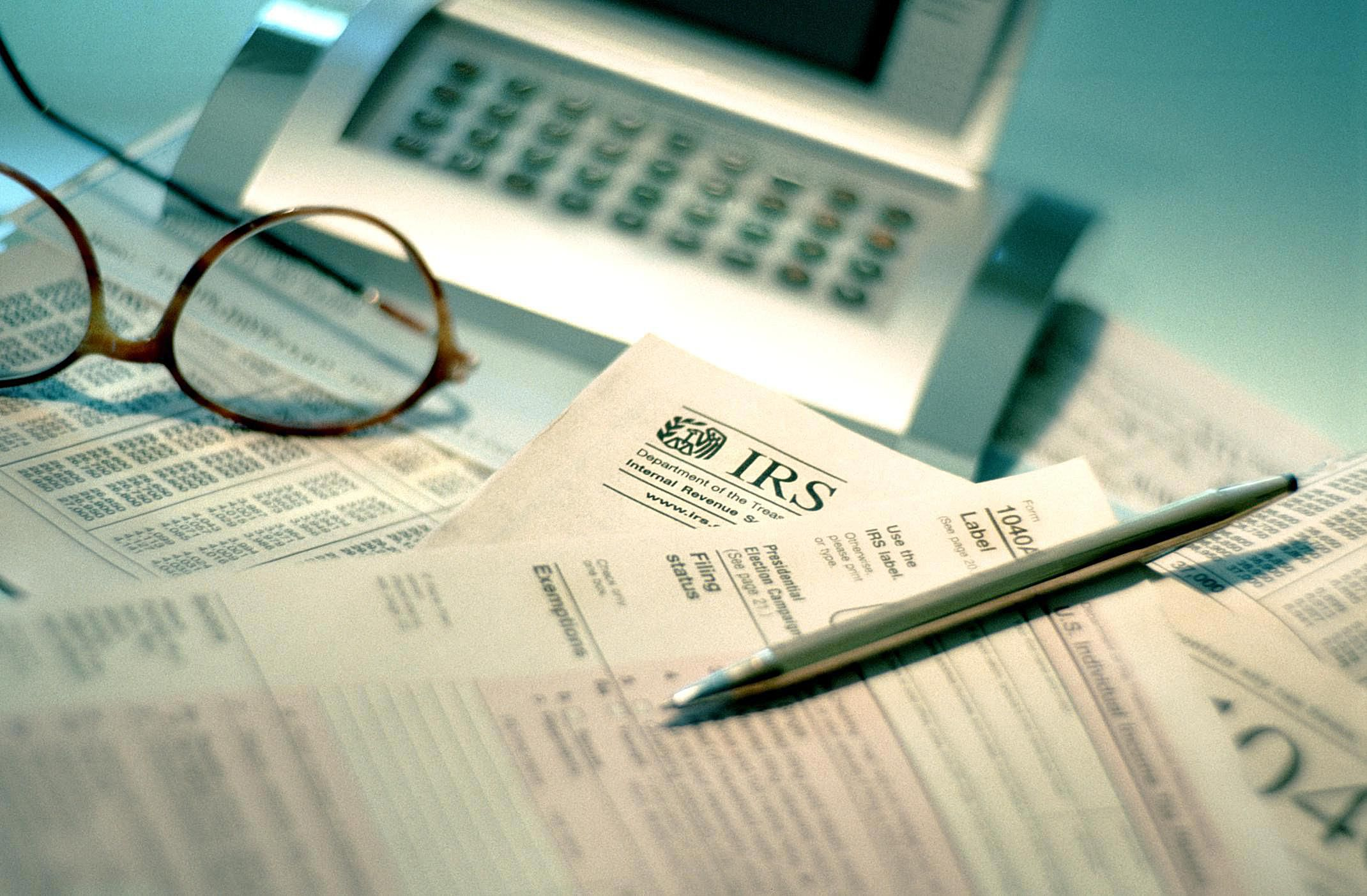 Filing an amended tax return using irs form 1040x falaconquin