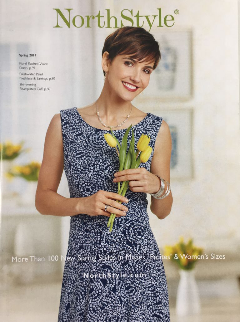 Womens clothes catalogs online