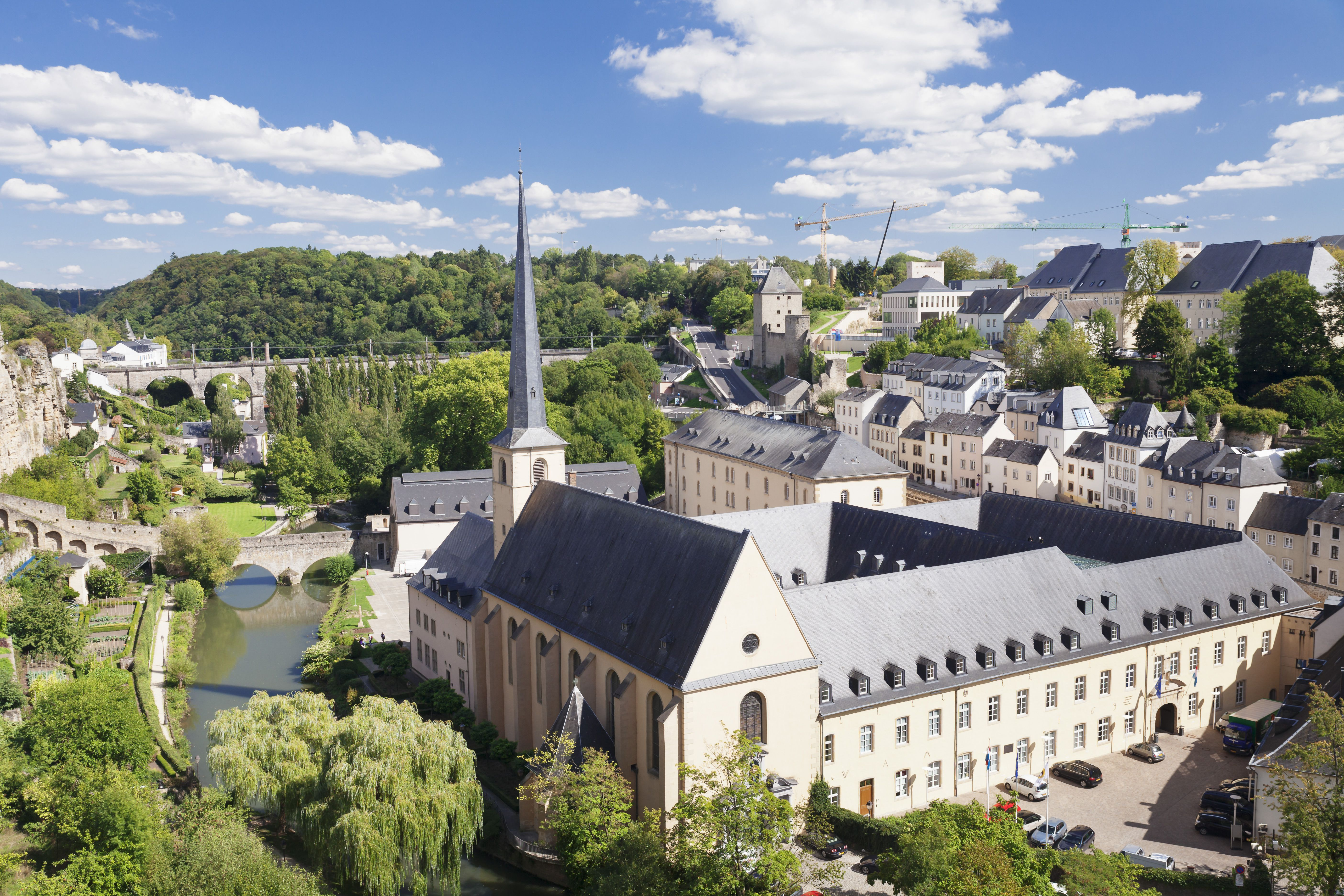 Top Best Countries In The World To Work In - The 7 best cities to buy property in europe