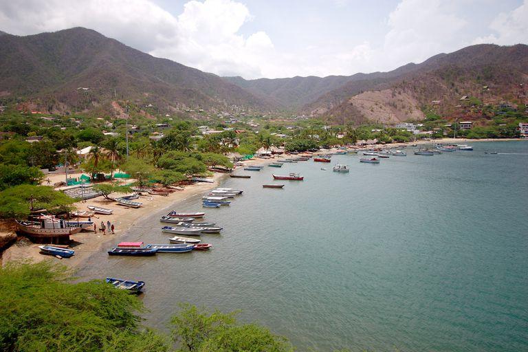 colombian-fishing-village-by-Mark-Rowland.jpg
