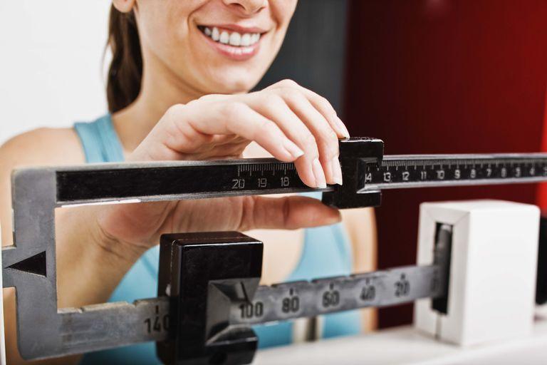 keep weight off after a diet