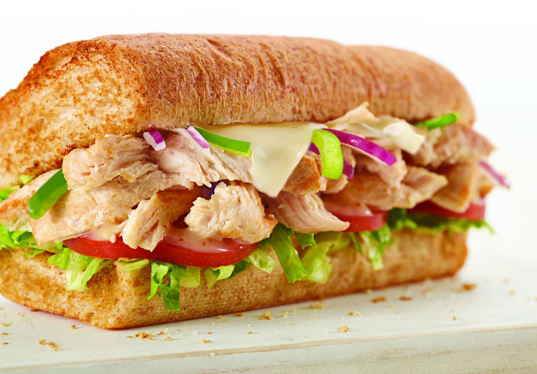 Subway Nutrition Facts Menu Choices Amp Calories