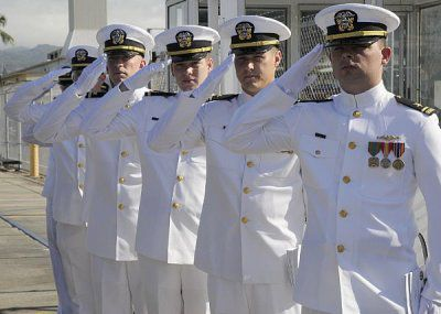 Military Commissioned Officer Promotions