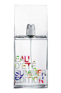 L'Eau d'Issey Pour Homme Summer Fragrance
