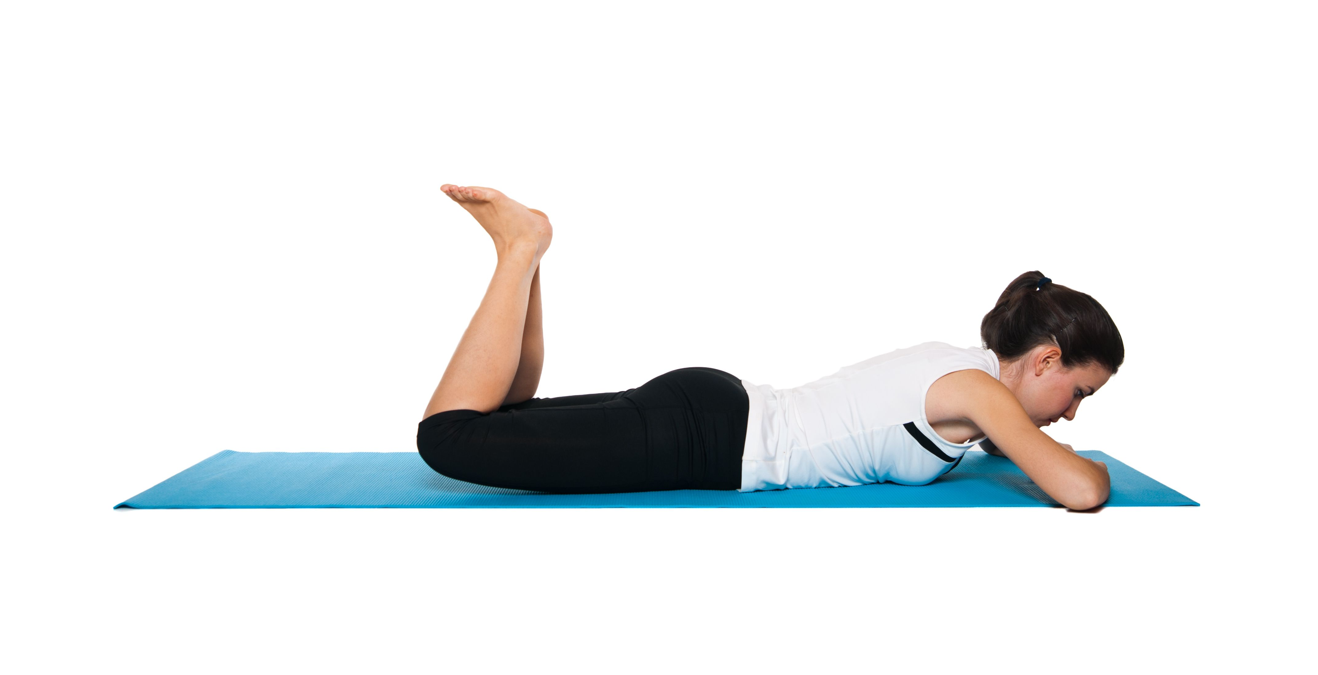 Strong Hamstrings Good Posture And Low Back Exercises