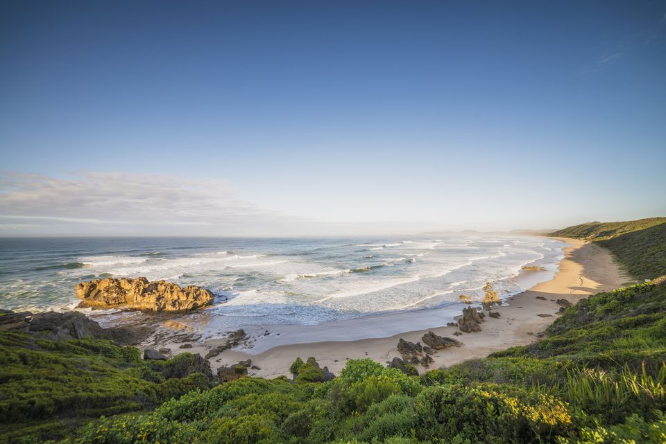 Top Ten Attractions Knysna Beaches