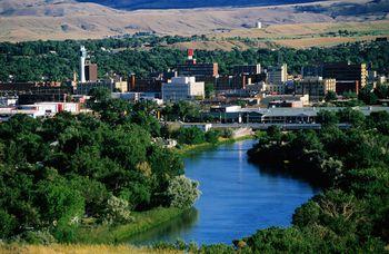 Fun Activities Near Laramie And Cheyenne Wyoming