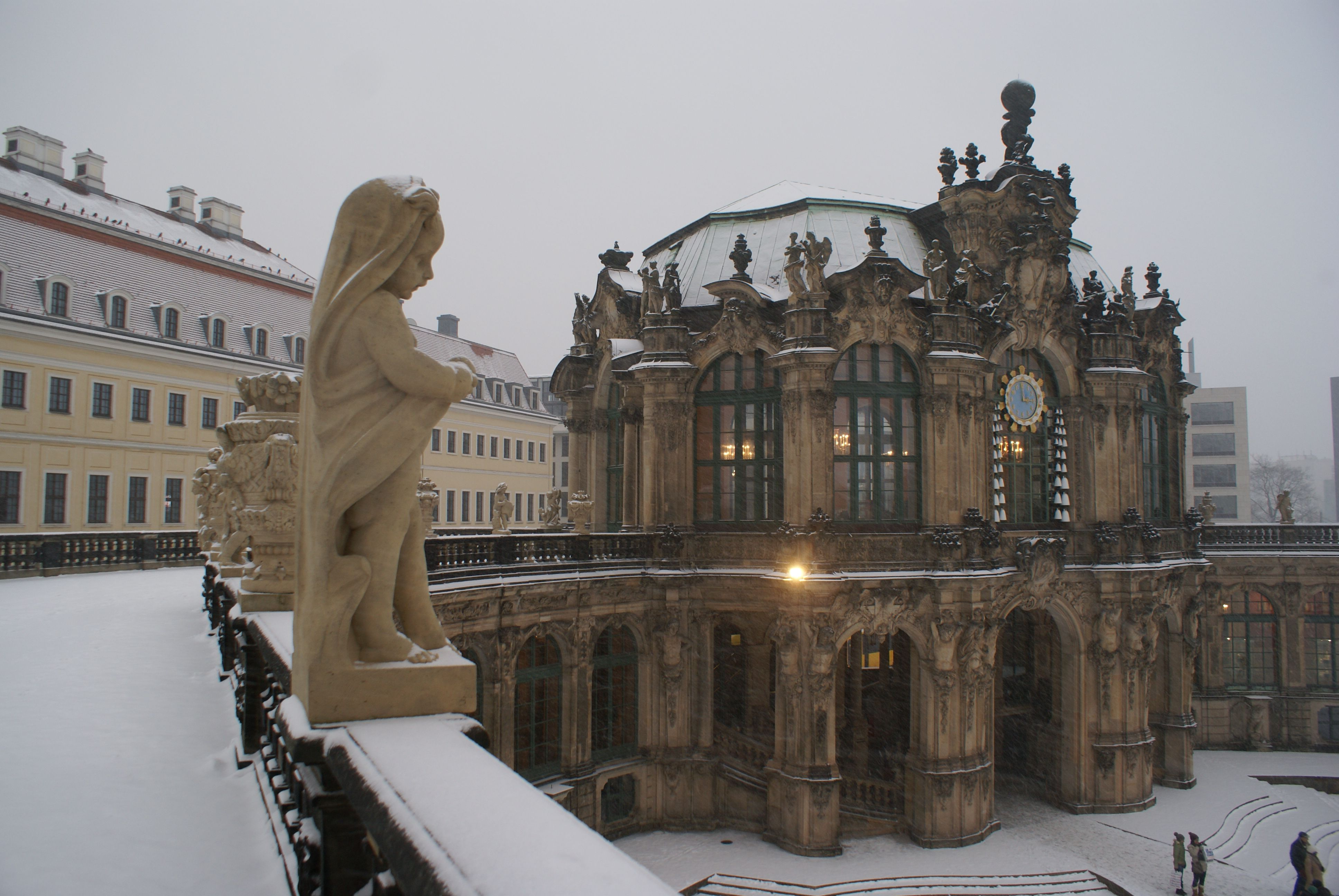German Filming Locations for Bridge of Spies
