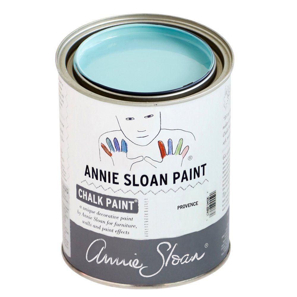 Chalk Paint de Annie Sloan—Qué es y cómo usarla