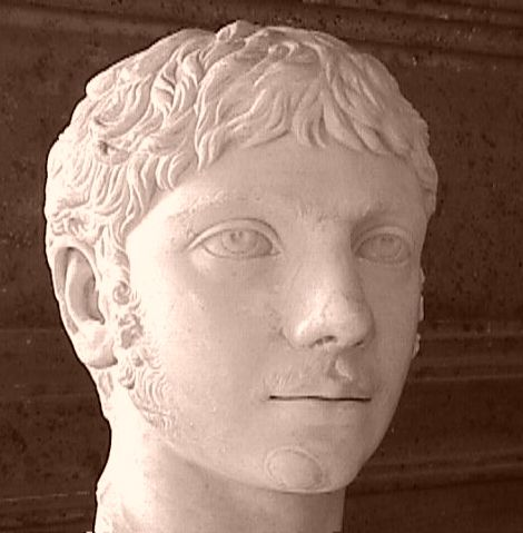 Elagabalus at the Capitoline Museums