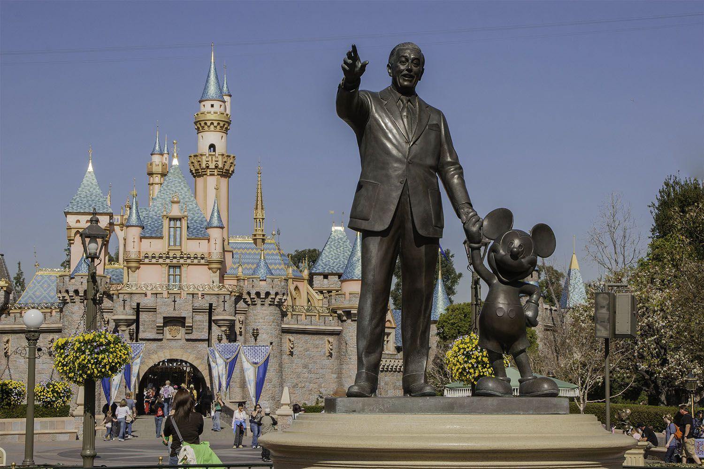 Disneyland California How To Visit The Easy Way