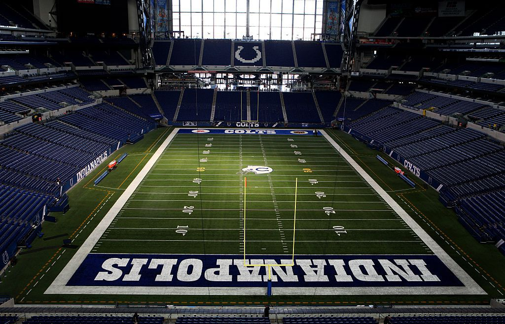 Travel Guide For A Colts Game In Indianapolis