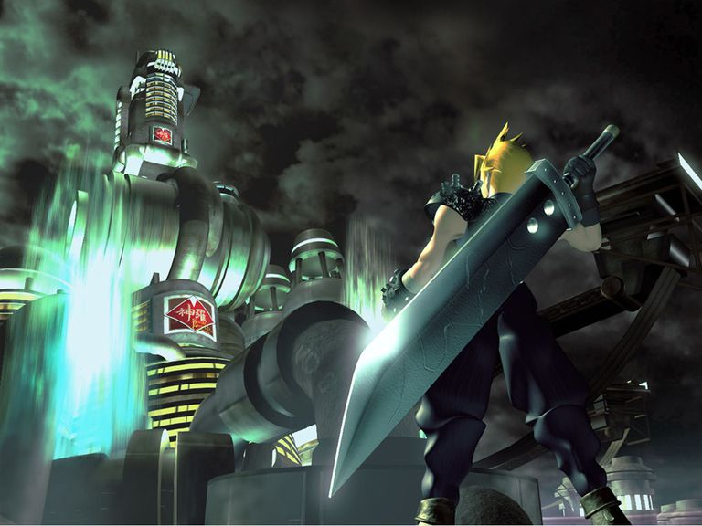 How To Get All of Final Fantasy VII's Ultimate Weapons