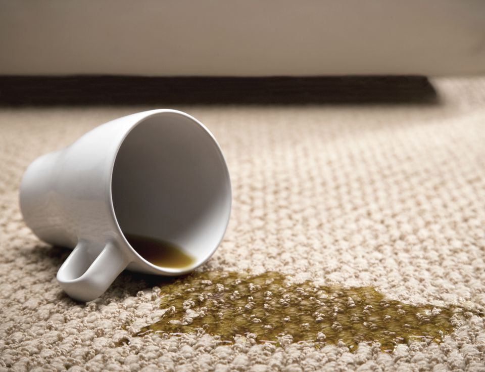 Deep Clean Your Carpets Without Chemicals