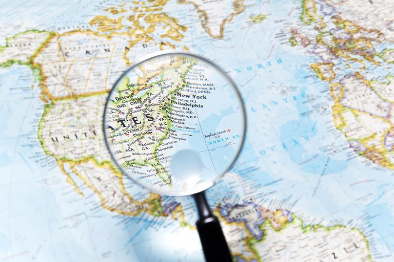 Offshoring is affecting financial jobs.