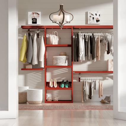 Top 10 storage solutions for kids 39 bedrooms without closets - Storage for small bedroom without closet ...