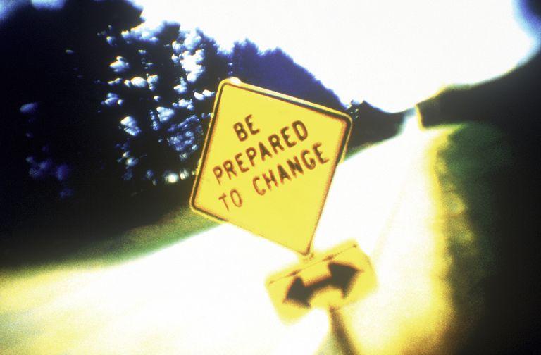 Prepare to Change