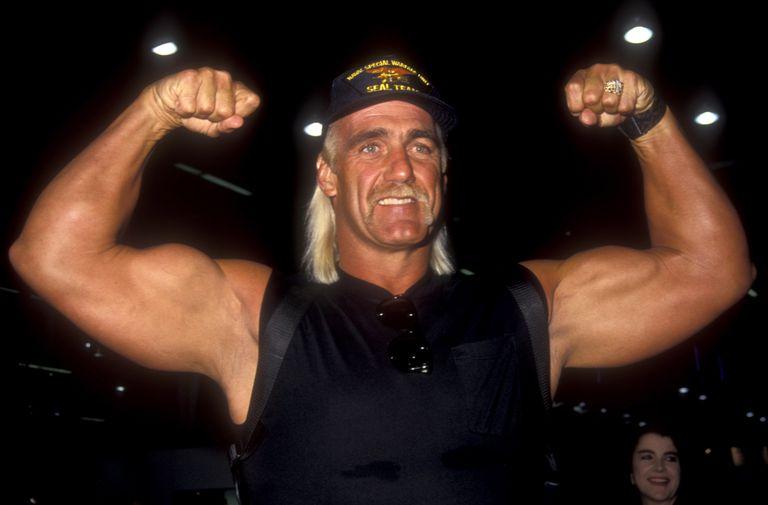 Hulk Hogan won the 1990 Royal Rumble