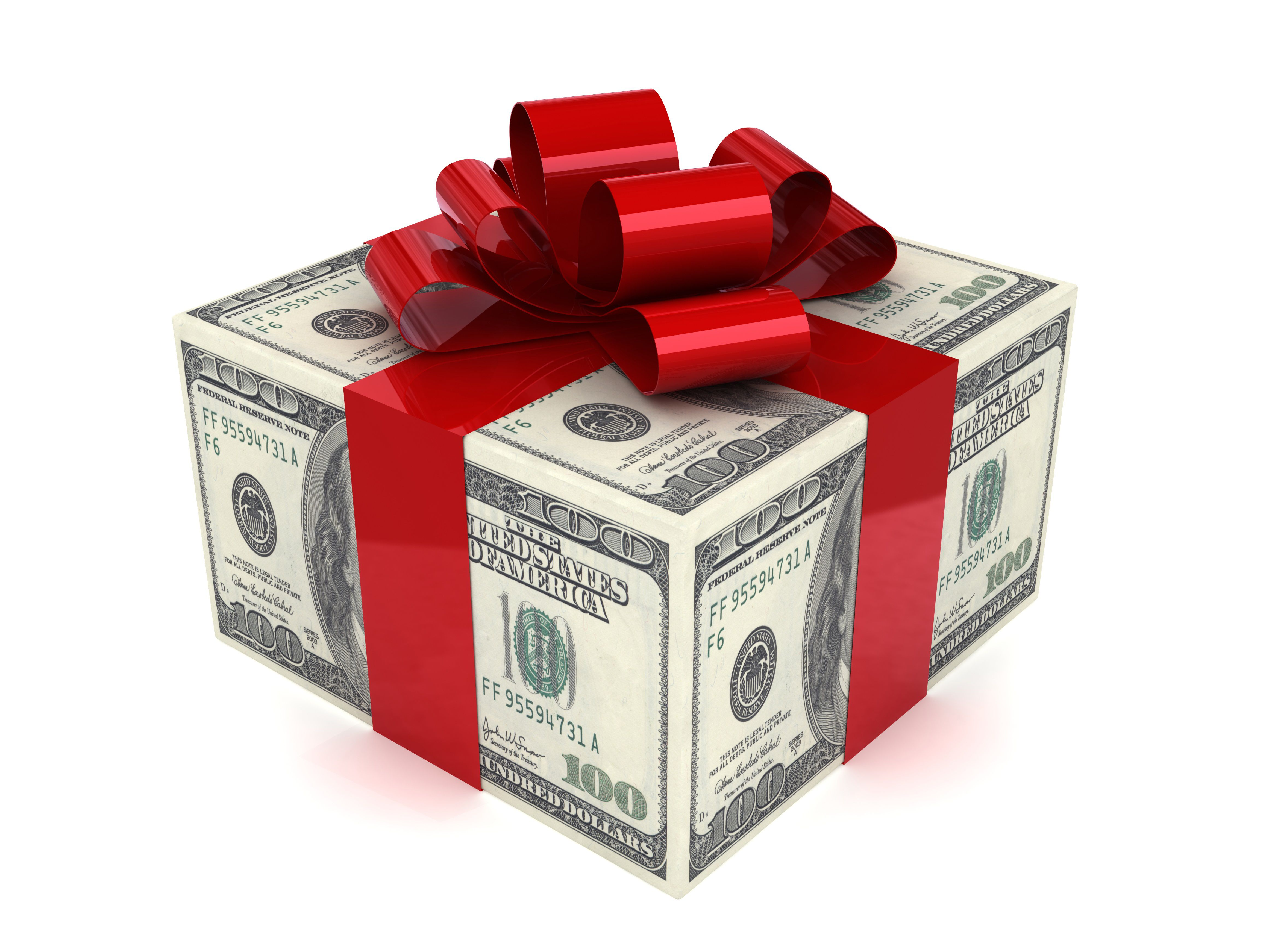 What Gifts Are Subject to the Gift Tax?