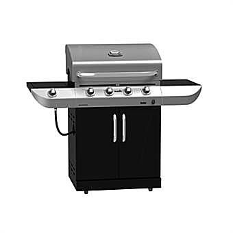 Char-Broil Commercial Series 500 Model #463247009
